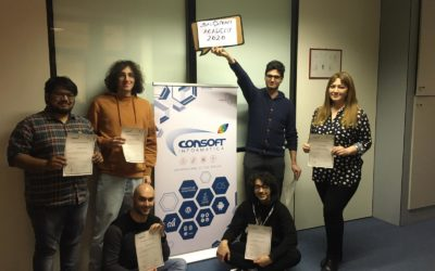 Consoft Accademy Milano- SALESFORCE