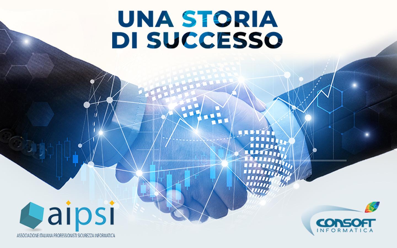 Storie di successo – Aipsi e Consoft Informatica