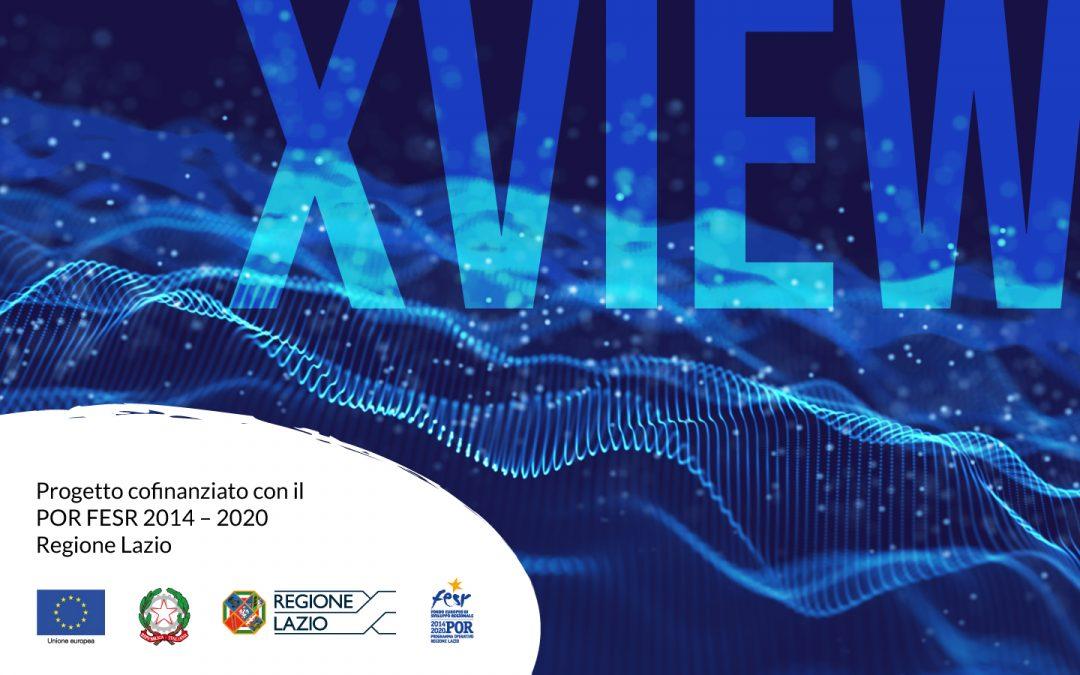 Progetto XView – Bando Regione Lazio